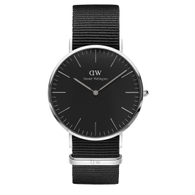 dw-classic-black-cornwall-40mm-silver-cat