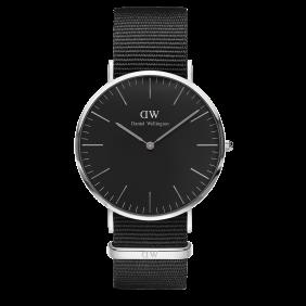 dw-classic-black-cornwall-40mm-silver-cat